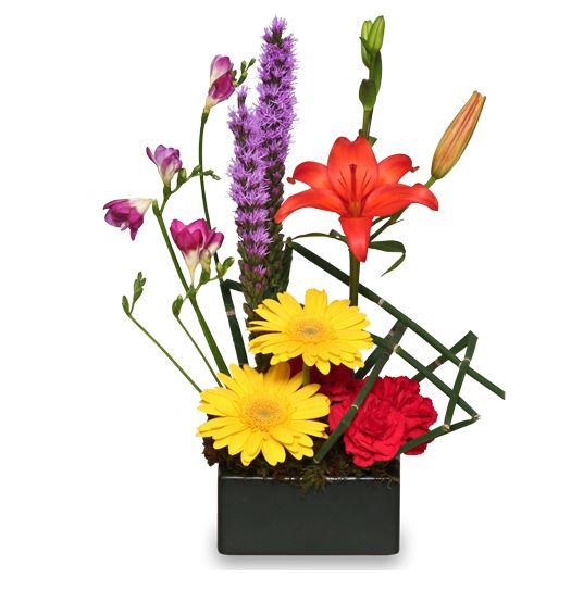 Floral Shop Tips