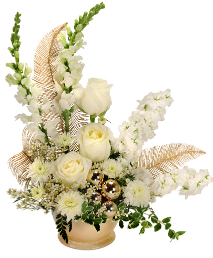 Warm Someone's Heart this Holiday Season with Winter Bouquets