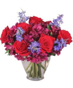 Shower Her with Flowers this Valentine's Day