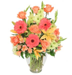 Cole's Flowers Mother's Day Arrangements