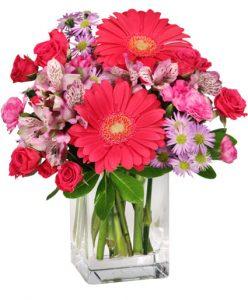 Epic Bloomer Bouquet