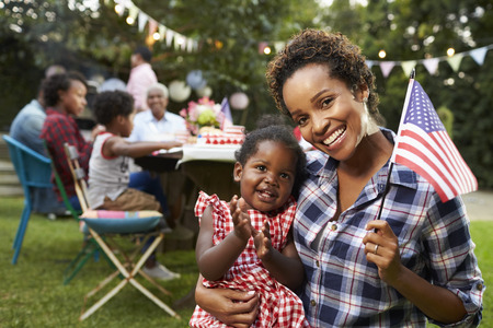 Plan your Patriotic Holiday Party