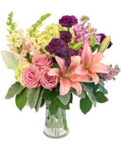 Flower Shop in Middlebury, VT