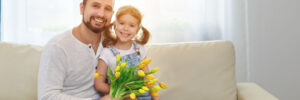 Father's Day Floral Arrangements in Middlebury, VT