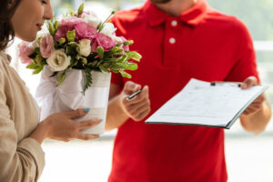 Flower Delivery Services in Middlebury, VT