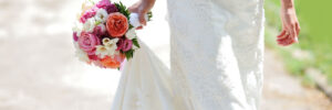 Wedding Florist in Middlebury, VT